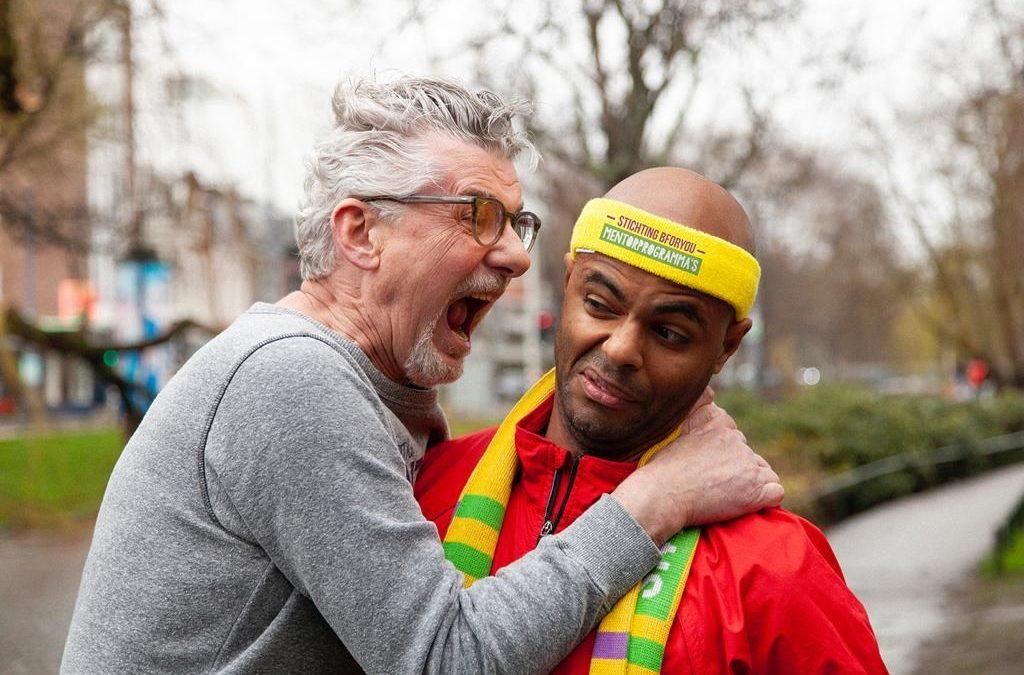 Het laatste nieuws: Marathon van Rotterdam, Sjaaltjes en Acties van onze partners