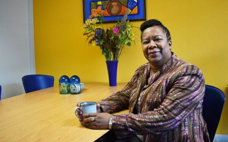 Wilma over het belang van mentoring